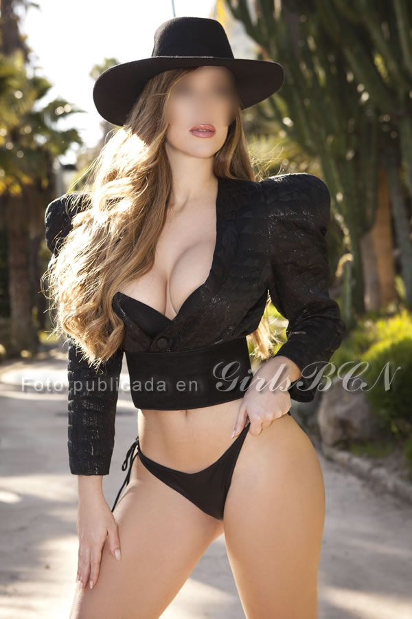 prostitutas independientes barcelona modelos prostitutas